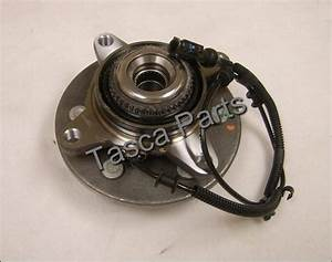 New Oem Front Wheel Bearing  U0026 Hub 2006  Base Payload Pack