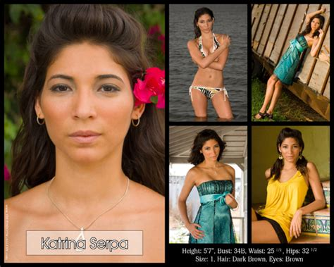 modeling composite cards trueshots photography