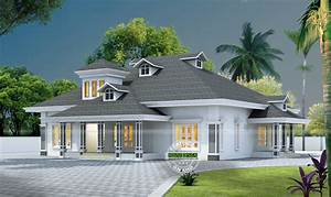 Wonderful Contemporary Inspired Kerala Home Design Plans ...