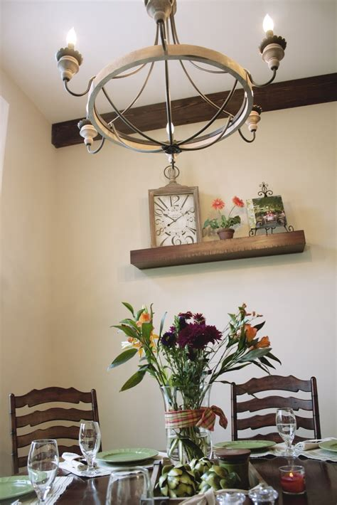 rustic kitchen light fixture for the home