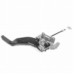 Mustang Parking Brake Lever Assembly  07