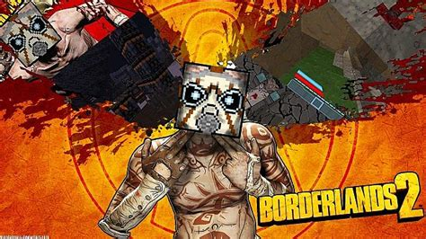 pandora craft borderlands    minecraft texture pack