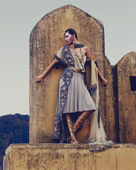 Culture Of Opulence by Ethnic Opulence Captures Financial Times
