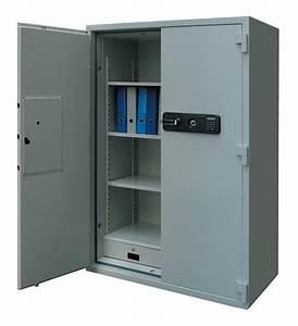 Armoire Forte Arme : coffre fort armoire armoire forte armoire forte fichet ~ Nature-et-papiers.com Idées de Décoration