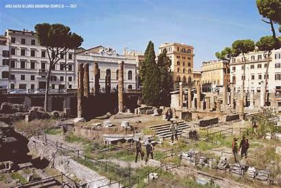 Ancient Rome Italy Gifs Argentina Animated Ruins