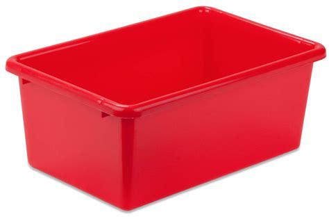 Small Red Plastic Storage Bins #prtsrt1602smred  Ebay. Luxury Kitchen Designs. House Design Kitchen. Kitchens Designer. Designer Kitchens And Bathrooms