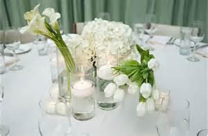 deco de table mariage deco de mariage calla mariageoriginal