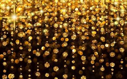 Glitter Wallpapers Gold Background Sparkle Sparkles Backgrounds