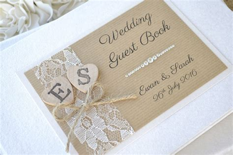 Rustic Style Personalised Wedding Guest Book  Wooden. Folded Country Wedding Invitations. Wedding Reception Halls Quincy Il. Wedding Favor Ideas Images. Wedding Cakes At Costco. Order Wedding Invitations Online. Wedding Video Quincy Il. Wedding Car Hire Kent. Guide To Planning A Wedding Shower