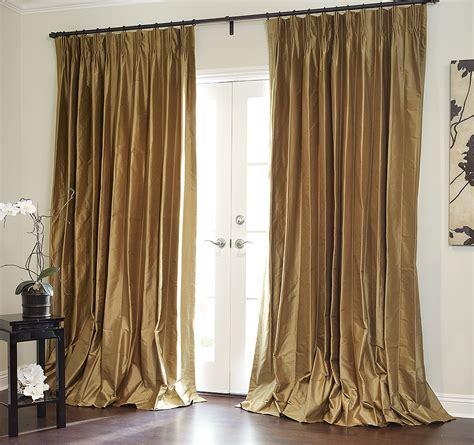 Silk Drapes - custom made silk drapes by drapestyle archives drapestyle