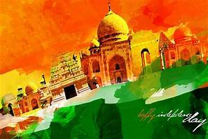 Happy Independence Day, India! (awesome HD wallpapers ...