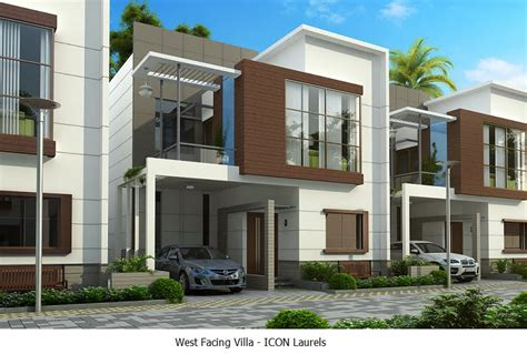 and house plans facing plan 3 bhk duplex villas