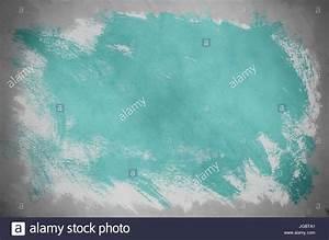 Leinwand Auf Englisch : abstrakte malerei auf leinwand hintergrund mit splashy zuf llige pinselstriche in t rkis mit ~ Eleganceandgraceweddings.com Haus und Dekorationen