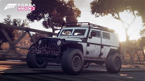 maserati jeep wrangler forza horizon 2 furious 7 car gallery onlineracedriver