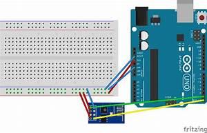 How To Communicate With Esp8266 Via Arduino Uno