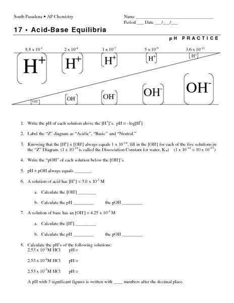 Ph and Poh Worksheet Best Of Acids and Bases Ph Of A in addition pH and pOH Practice Worksheet also pH and pOH calculations practice worksheet doc   Google Drive furthermore Ph and Poh Calculations Worksheet   Winonarasheed further  in addition  additionally Ph And Poh Calculations Worksheet   Lobo Black as well Calculations of pH  pOH   H   and  OH furthermore Coursepage  Ph And Poh Calculations Worksheet Answers   Artgumbo besides Ph Calculation Worksheet   Sanfranciscolife together with Chemistry  pH and pOH Calculations Graphic Organizer for 9th in addition Ph and Poh Worksheet   Mychaume additionally  further Ph And Poh Calculations Worksheet Answers   Oaklandeffect further pH and pOH Calculations   YouTube furthermore Ph and Poh Calculations Worksheet – Fronteirastral. on ph and poh calculations worksheet