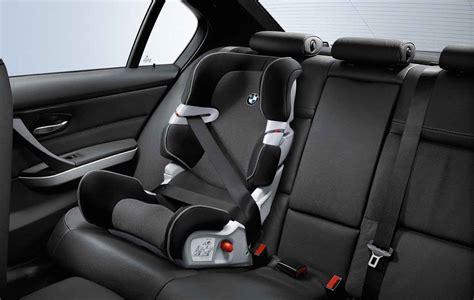 Child Seat by Bmw Genuine Baby Child Kid Junior Car Seat Black