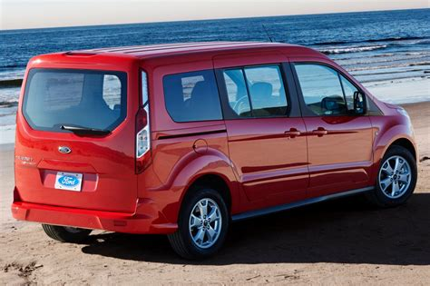 Ford Transit Reliability Problems by 2014 Ford Transit Connect Warning Reviews Top 10 Problems