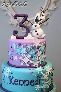Faire Un Gateau D Anniversaire : g teau d 39 anniversaire olaf guide pour faire un g teau d 39 anniversaire fa on cake design pour les ~ Carolinahurricanesstore.com Idées de Décoration