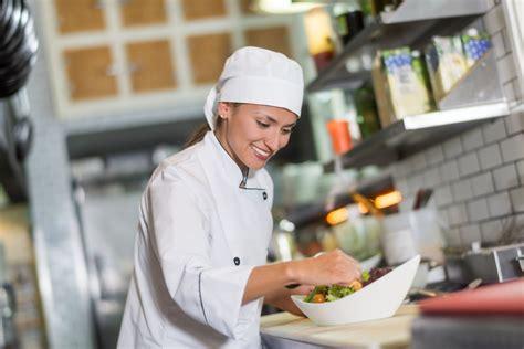 Restaurant worker resume
