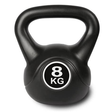 kettlebell 16kg pesa rusa standard 6kg 8kg kettlebells mancuerna kg