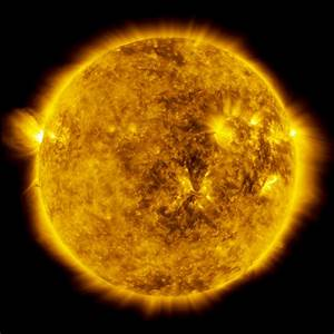 SDO sees partial eclipse in space