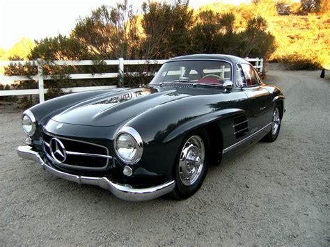 Mercedes benz 300 sl gullwing (1954) diecast model car hm01. Mercedes benz 300sl gullwing for sale