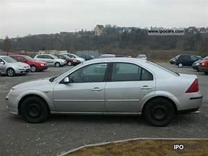 Ford Mondeo 2002 : 2002 ford mondeo 1 8 trend car photo and specs ~ Medecine-chirurgie-esthetiques.com Avis de Voitures