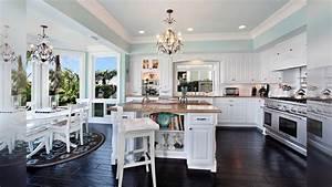 Modern Kitchen Design Ideas Luxury Kitchen YouTube