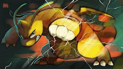 Dragonite Pokemon Wallpapers Window Anime Deviantart Team