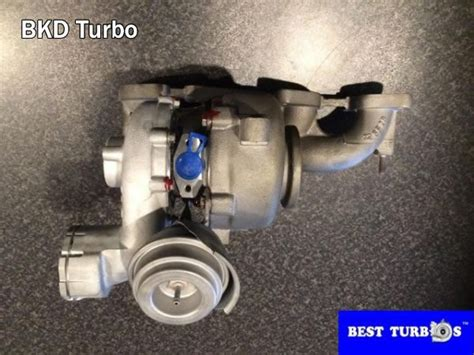 Bkd Turbo For Sale, Rebuild, Removal, Replacement, Bkd
