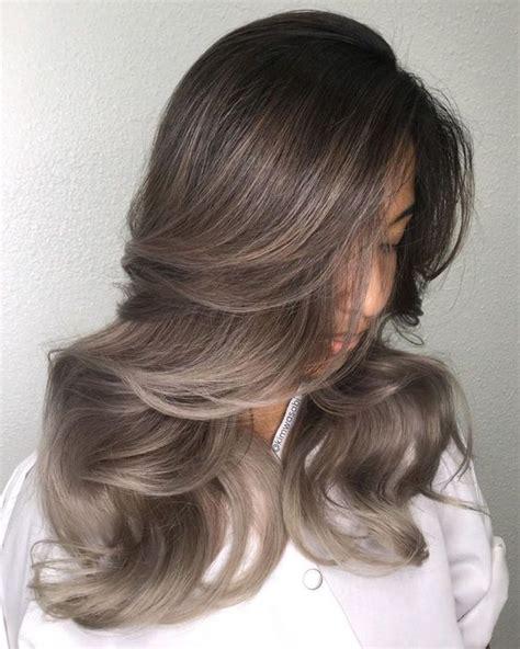pretty hair highlight ideas