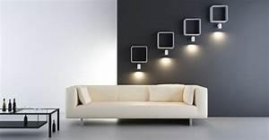 Luminaire Salon Design : luminaire pour salon design ~ Teatrodelosmanantiales.com Idées de Décoration