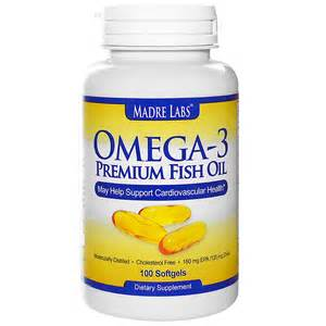 Pictures of On Fish Oil
