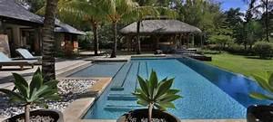 location villas de luxe ile maurice With location villa ile maurice avec piscine