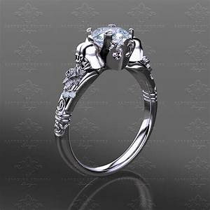 39prevail39 135ct sterling silver inspired star wars ring for Star wars wedding rings