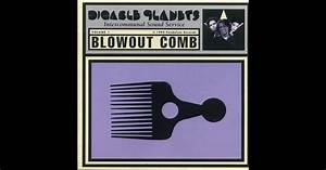 #SleptOnSoul featuring Digable Planets' Blowout Comb by ...