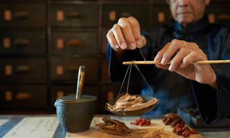 chinese medicine  gain  acceptance