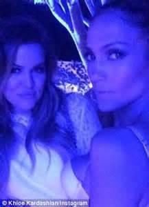Khloe Kardashian posts revealing message on Instagram ...