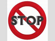Kostenlose Illustration Schild, Warnschild, Warnung