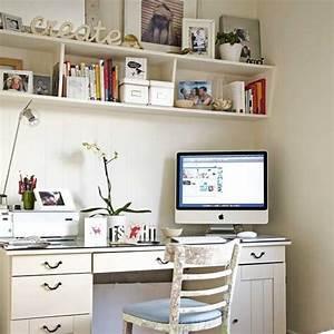 Idée Déco Bureau Maison : d coration bureau de maison ~ Zukunftsfamilie.com Idées de Décoration