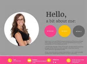 e portfolio for resume mycurry resume cover letters