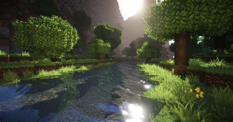 Mod Continuum Shaderpack Minecraft France | Wohnideen und ...