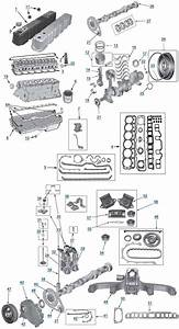72-86 6 Cylinder Engine Parts