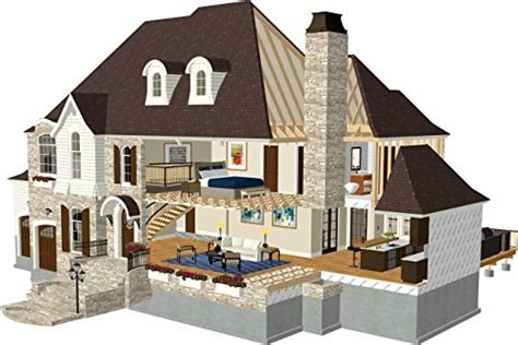 Best Home Design Software And Architecture Software For Beginners by Chief Architect Home Designer Pro 2017 Best Cheap Software