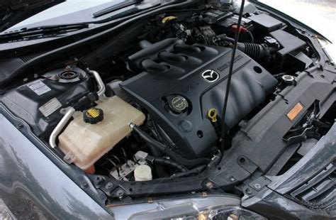 2003 Mazda 6 6 Cylinder Engine by 2003 2008 Mazda 6 Problems Engine Fuel Economy