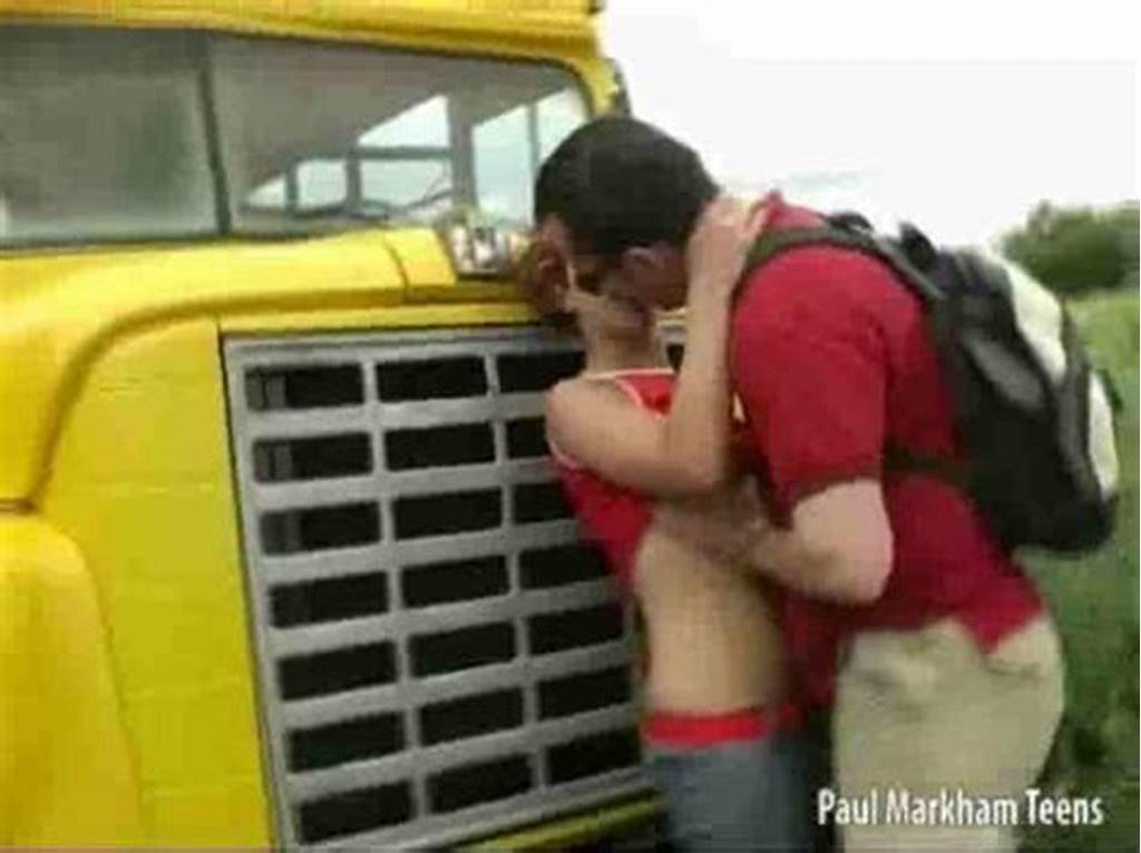 #Teen #Sucking #And #Fucking #In #A #Bus #Xxxbunker