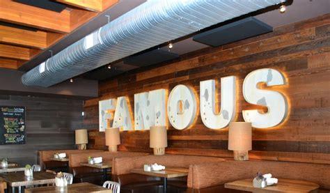 control sound   noisy restaurant primacoustic
