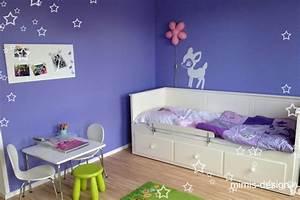Kinderzimmer Mädchen Ikea : mimis design kinderzimmer m dchenzimmer ikea hack hemnes ~ Michelbontemps.com Haus und Dekorationen