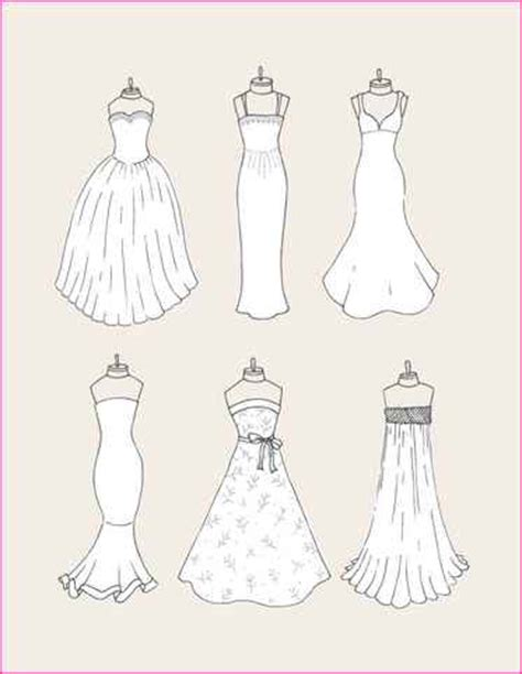 Easy Clothes Designs To Draw | Simple Image Gallery